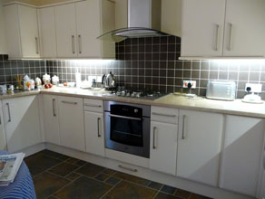 L A Shaw Builders Fitted Kitchens